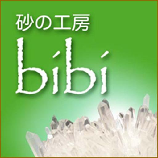 天然石専門店 砂の工房bibi