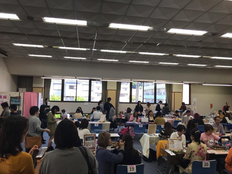 ぶち癒しフェスタin山口2018