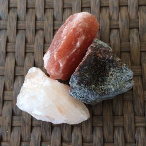 ヒマラヤ岩塩