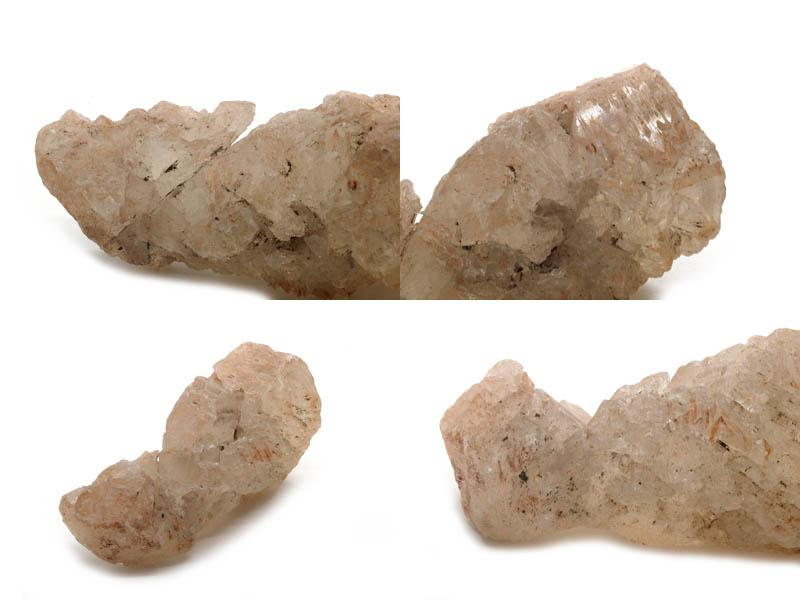 ヒマヤラアイスクリスタル原石