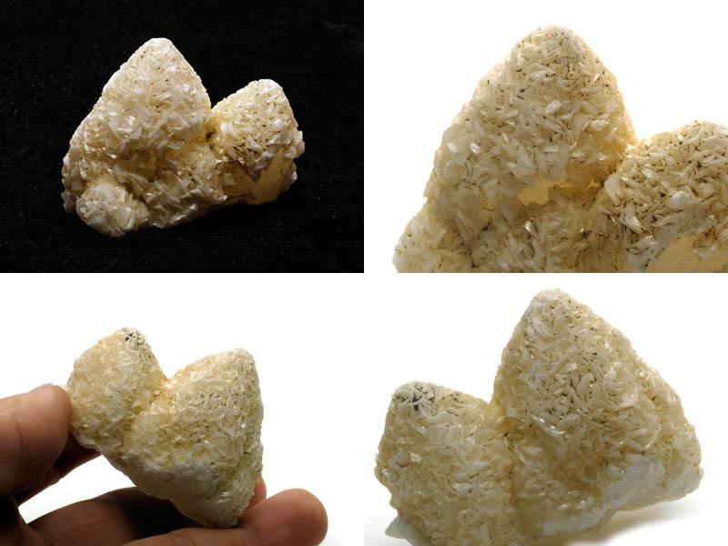 ルーマニアクォーツ原石